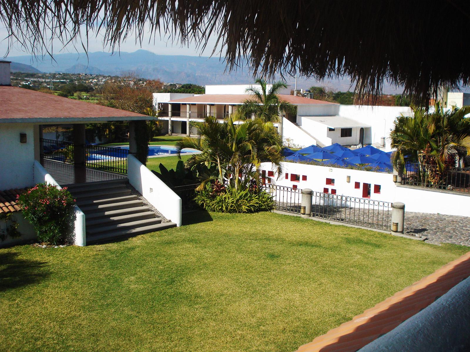 Galer a de fotos hotel iguanas - Hotel las gaunas en logrono ...